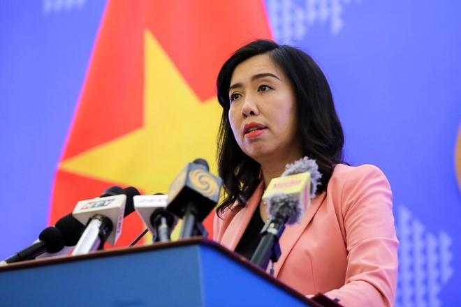 Bãi Tư Chính hoàn toàn thuộc về Việt Nam, Trung Quốc không có bất kỳ quyền gì - ảnh 3