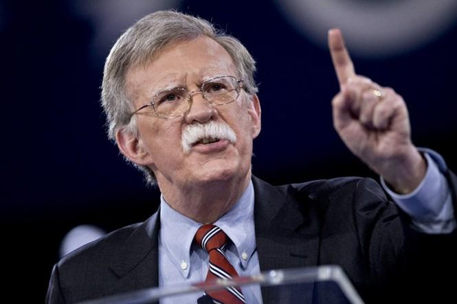Trung Quốc khiêu khích bắt nạt biển Đông Cố vấn an ninh quốc gia Mỹ Bộ ngoại giao quan ngại phản đối - ảnh 1