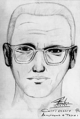 sát nhân Zodiac, giết người hàng loạt, thư, mã hóa, mật mã, giải mã, nạn nhân, Mỹ, California, San Francisco - ảnh 1