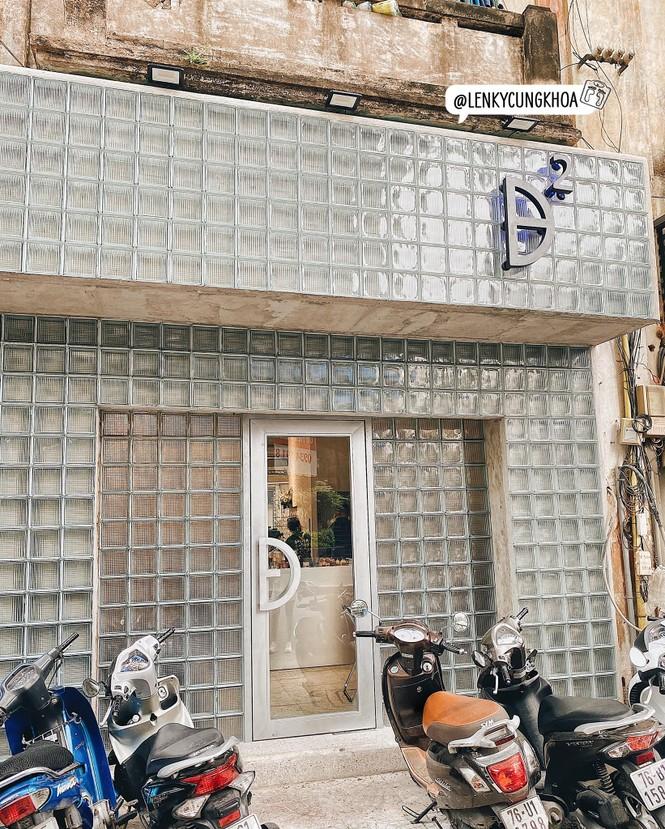 Những tiệm cà phê decor cá tính và có view chill nhất Sài Gòn nhất định bạn phải ghé - ảnh 1