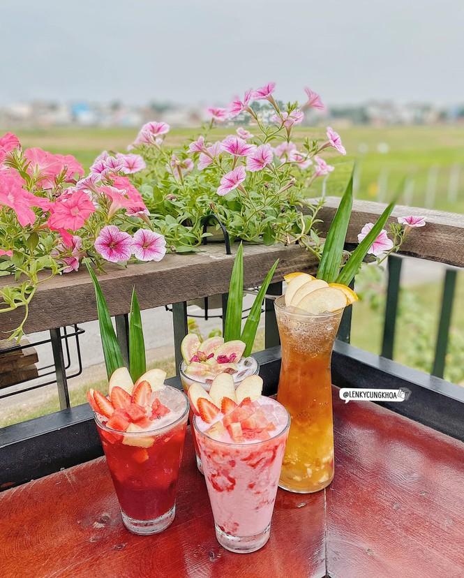 Những tiệm cà phê decor cá tính và có view chill nhất Sài Gòn nhất định bạn phải ghé - ảnh 8