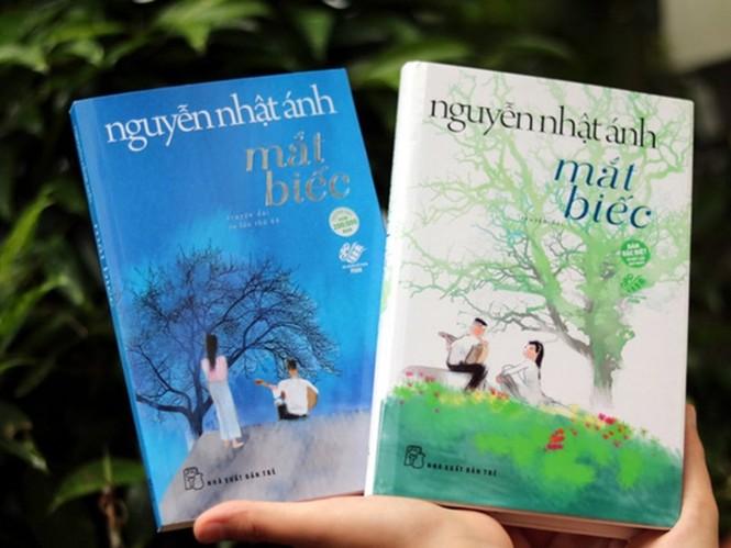 """""""Con chim xanh biếc bay về"""": Một sắc xanh mới, hay Nguyễn Nhật Ánh đưa Ngạn về làng Đo Đo? - ảnh 3"""