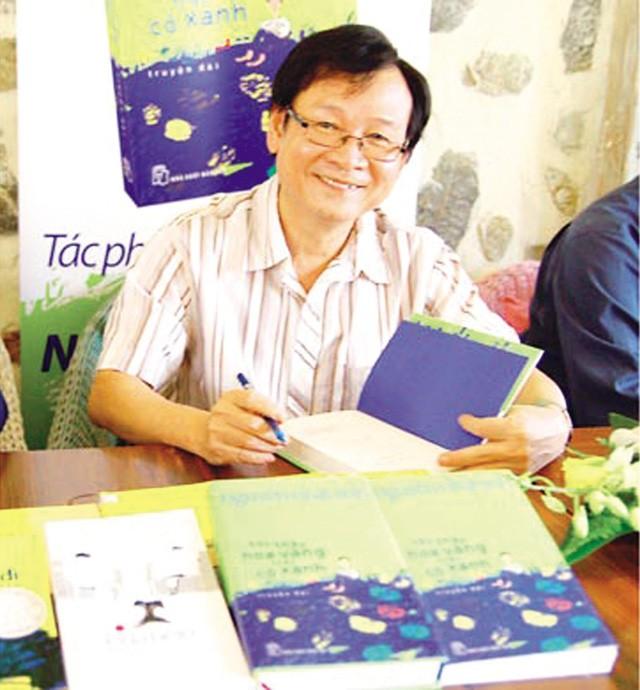 """""""Con chim xanh biếc bay về"""": Một sắc xanh mới, hay Nguyễn Nhật Ánh đưa Ngạn về làng Đo Đo? - ảnh 1"""