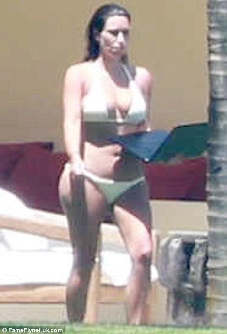 Cô Kim đi nghỉ tuần trăng mật thứ hai - ảnh 3