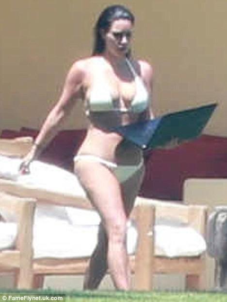 Cô Kim đi nghỉ tuần trăng mật thứ hai - ảnh 6