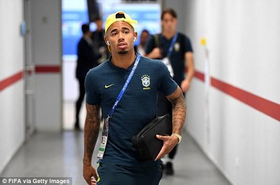Bỉ tiễn Brazil về nước, World Cup thành sân chơi riêng châu Âu - ảnh 8