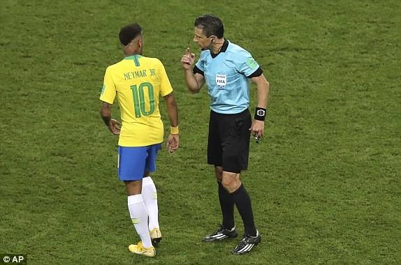 Bỉ tiễn Brazil về nước, World Cup thành sân chơi riêng châu Âu - ảnh 31