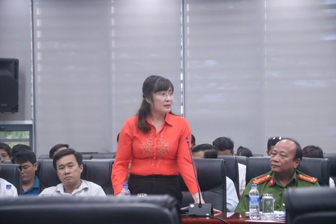Đà Nẵng: Khó giám đốc thẩm để  lấy lại sân Chi Lăng - ảnh 1