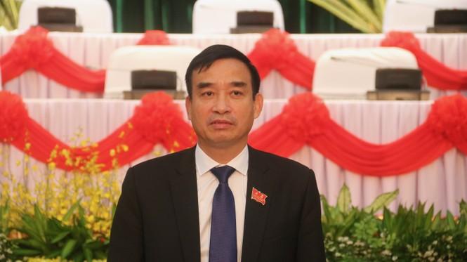 Ông Trương Quang Nghĩa và ông Huỳnh Đức Thơ sẽ làm gì sau đại hội ? - ảnh 1