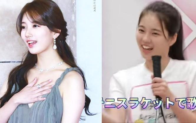 Nizi Project: xuất hiện thí sinh được gọi là tiểu Suzy - ảnh 4