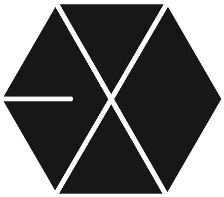 """Điểm lại những logo đẹp tới nỗi """"nhìn đã biết được công ty cưng"""" của nhóm nhạc K-Pop - ảnh 7"""