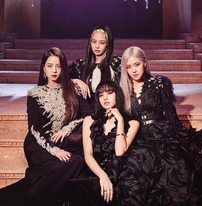 Sốc nặng với BXH chỉ số thương hiệu idol tháng 11: Jennie thua cả aespa là sao? - ảnh 2
