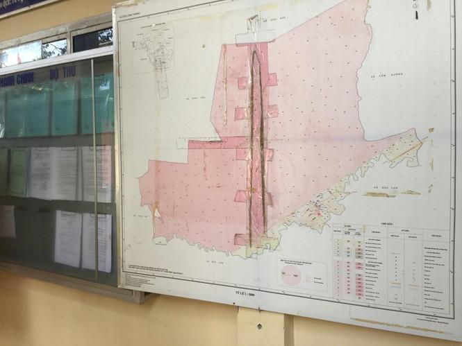 Về xã Suối Trầu trước ngày giải thể nhường đất xây sân bay Long Thành - ảnh 1