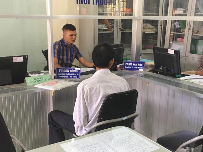 Về xã Suối Trầu trước ngày giải thể nhường đất xây sân bay Long Thành - ảnh 4