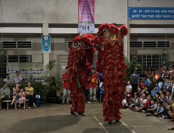 Mang Trung thu muộn đến trẻ em nhỏ vùng khó khăn tỉnh Đồng Nai  - ảnh 6