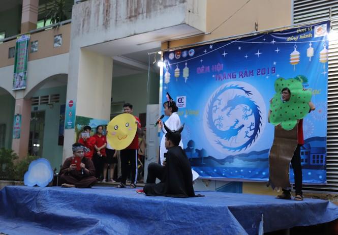 Mang Trung thu muộn đến trẻ em nhỏ vùng khó khăn tỉnh Đồng Nai  - ảnh 3