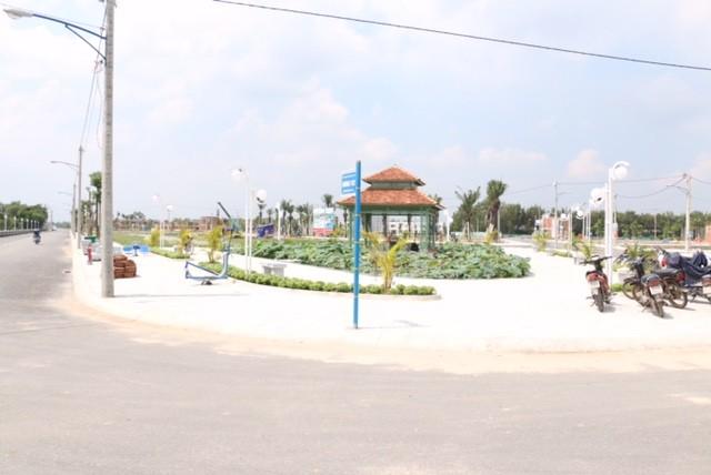 Đô thị sinh thái hút khách nhờ cam kết từ chủ đầu tư uy tín - ảnh 6