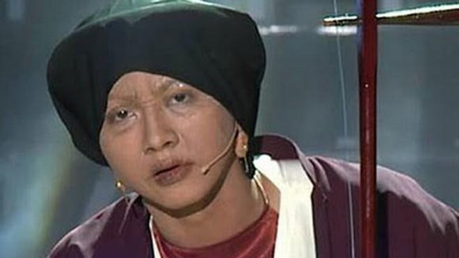 Hoài Lâm phớt lờ nghi án giới tính khi giả gái - ảnh 2