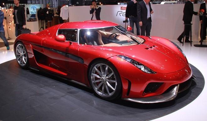 Chi tiết siêu xế Koenigsegg Regera giá 1,9 triệu USD - ảnh 7