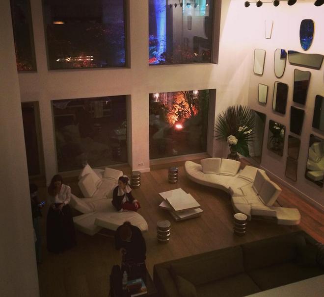Bên trong khách sạn cô Kim 'siêu vòng 3' bị cướp - ảnh 5