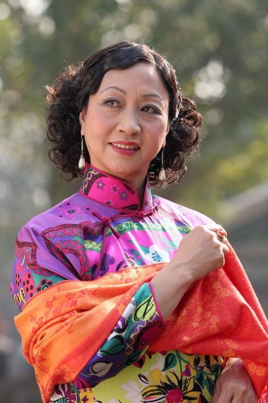 Cuộc đời bế tắc của bà chủ giỏi võ nhất 'Tuyệt đỉnh Kung Fu' - ảnh 3