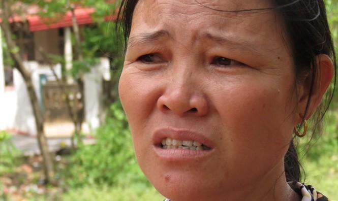 Xót xa xã biển Cảnh Dương sau mưa lũ - ảnh 7