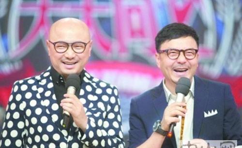 Các cặp 'song sinh' của làng giải trí Hoa ngữ - ảnh 11