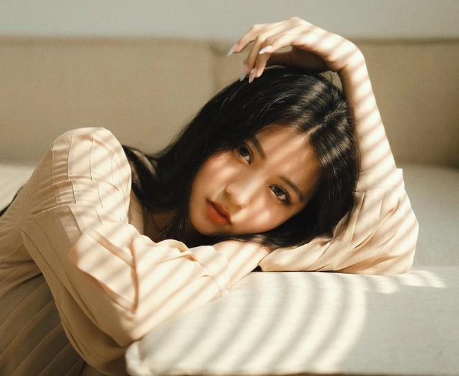Thế hệ hot girl 2000 xinh đẹp, học giỏi, biết kinh doanh - ảnh 5