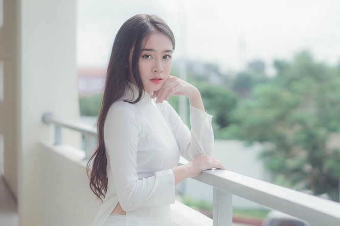 Thế hệ hot girl 2000 xinh đẹp, học giỏi, biết kinh doanh - ảnh 7