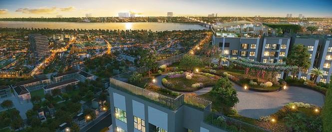 Imperia Sky Garden: Lời giải cho bài toán 'nghỉ dưỡng giữa lòng Thủ đô' - ảnh 1