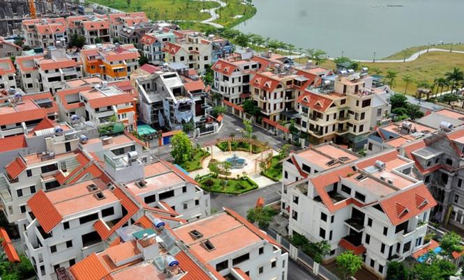 Điểm mặt những khu đô thị Hà Nội chỉ chăm xây nhà để bán mà 'quên' trường học - ảnh 3