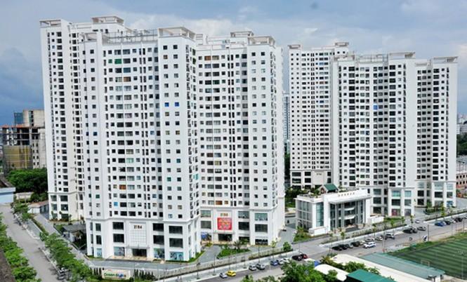 Điểm mặt những khu đô thị Hà Nội chỉ chăm xây nhà để bán mà 'quên' trường học - ảnh 4