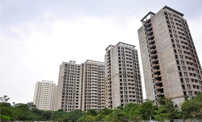 Điểm mặt những khu đô thị Hà Nội chỉ chăm xây nhà để bán mà 'quên' trường học - ảnh 11