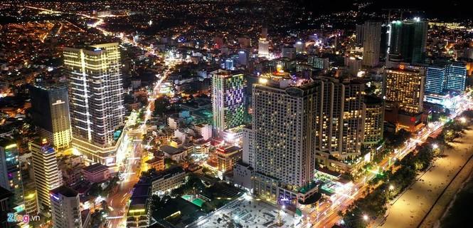 Condotel, khách sạn cao tầng chen chúc dọc bờ biển Nha Trang - ảnh 14