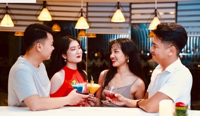 FLC Hotels & Resorts gây sốt tại VITM 2020 với loạt ưu đãi khủng - ảnh 2