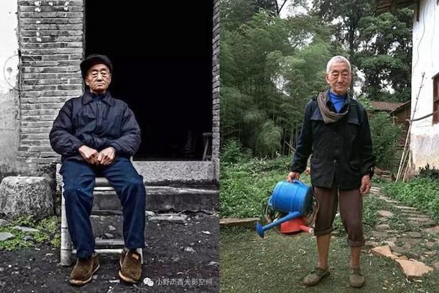 Mãn nhãn với cụ ông 85 tuổi sành điệu bậc nhất Trung Quốc - ảnh 5