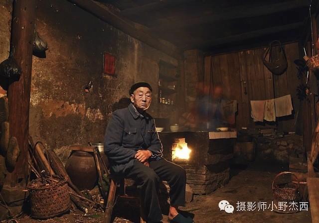 Mãn nhãn với cụ ông 85 tuổi sành điệu bậc nhất Trung Quốc - ảnh 6