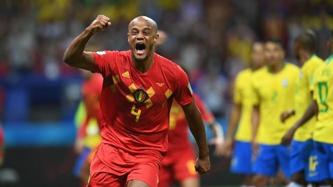 Bỉ tiễn Brazil về nước, World Cup thành sân chơi riêng châu Âu - ảnh 19