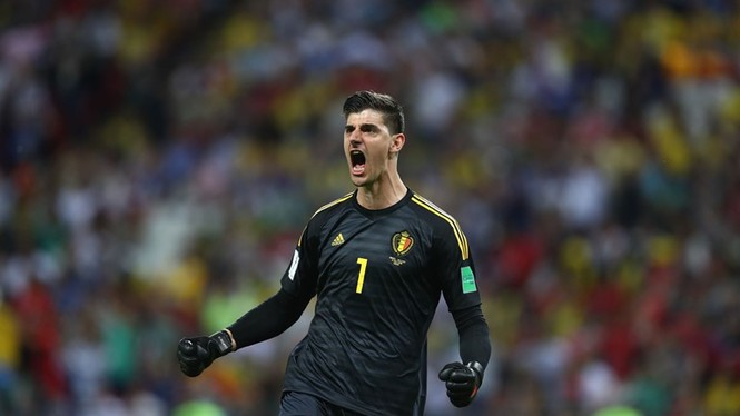 Bỉ tiễn Brazil về nước, World Cup thành sân chơi riêng châu Âu - ảnh 20