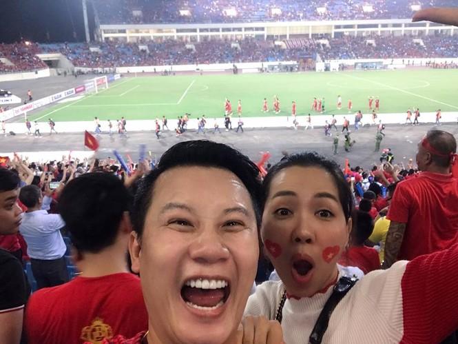 Chân dung các tuyển thủ Việt Nam qua con mắt hài hước của Hoàng Bách  - ảnh 1