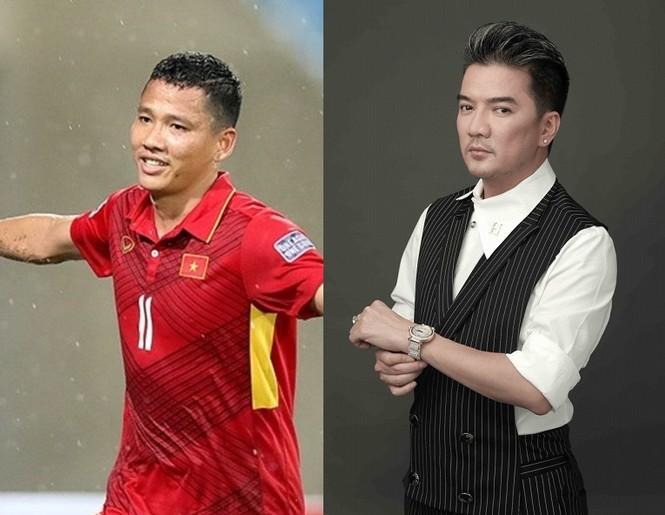 Chân dung các tuyển thủ Việt Nam qua con mắt hài hước của Hoàng Bách  - ảnh 2