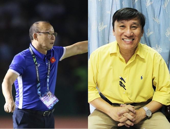 Chân dung các tuyển thủ Việt Nam qua con mắt hài hước của Hoàng Bách  - ảnh 4