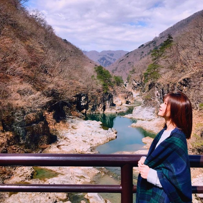 Nàng dâu Việt tiết lộ về cuộc sống vợ chồng trẻ ở Nhật - ảnh 2