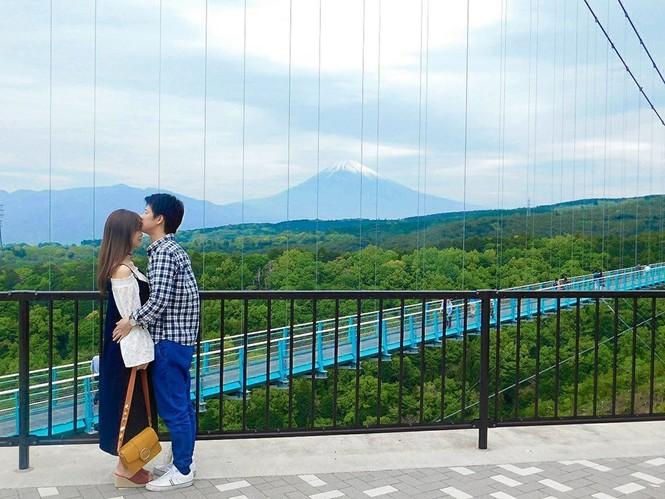 Nàng dâu Việt tiết lộ về cuộc sống vợ chồng trẻ ở Nhật - ảnh 8