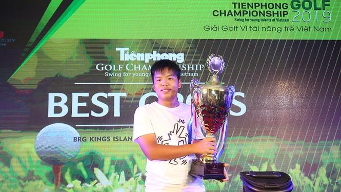Toàn cảnh Gala trao giải Tiền Phong Golf Championship 2019 - ảnh 16