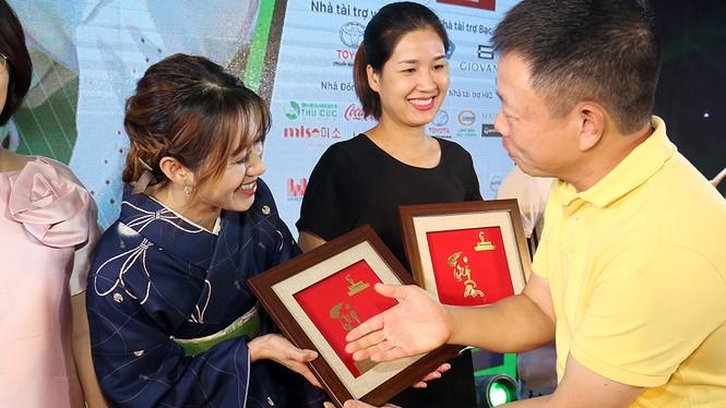 Toàn cảnh Gala trao giải Tiền Phong Golf Championship 2019 - ảnh 4