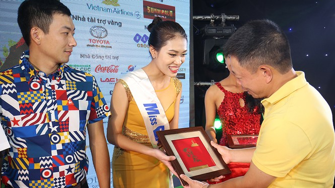 Toàn cảnh Gala trao giải Tiền Phong Golf Championship 2019 - ảnh 5