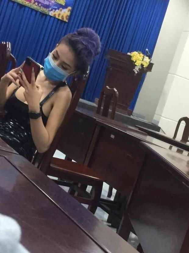 Lương Bằng Quang và Ngân 98 lên tiếng vụ bị bắt vì dương tính với ma túy - ảnh 2