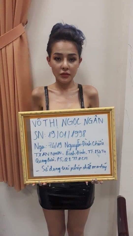 Lương Bằng Quang và Ngân 98 lên tiếng vụ bị bắt vì dương tính với ma túy - ảnh 1