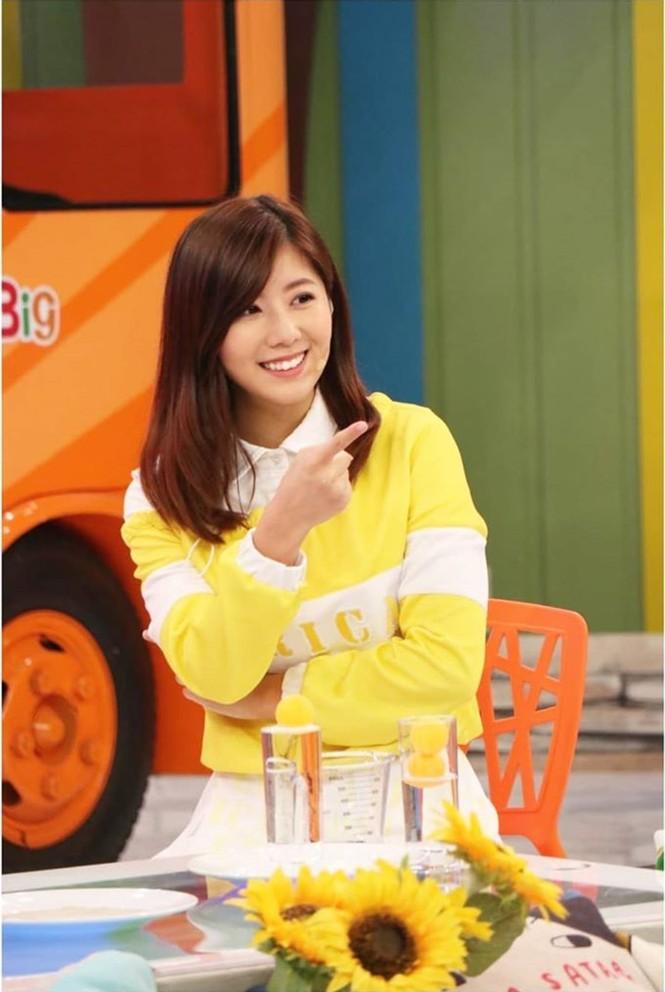 Tứ đại mỹ nhân thế hệ mới của TVB gây tranh cãi - ảnh 12